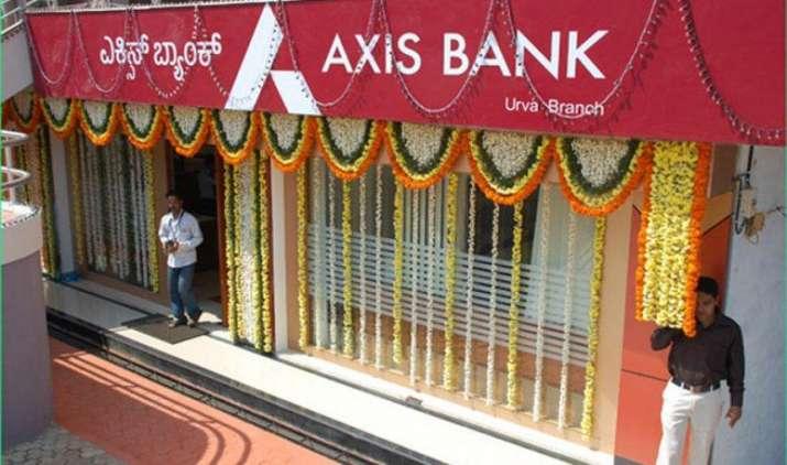 Axis बैंक ने CEO शिखा शर्मा के इस्तीफे की अटकलों को किया खारिज- India TV Paisa