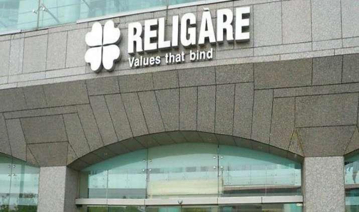 रेलिगेयर पर साइबर हमला, कंपनी ने कहा डाटा सुरक्षित- IndiaTV Paisa