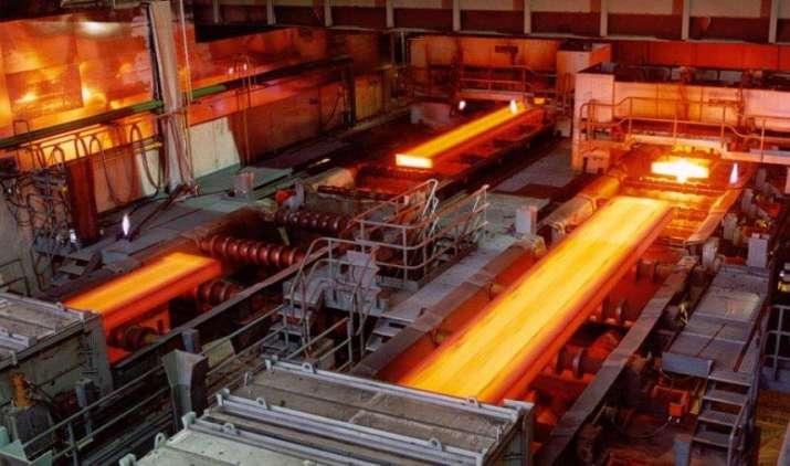 भारत का 30 करोड़ टन इस्पात उत्पादन का लक्ष्य, इस क्षेत्र में भारत चौथे स्थान पर- IndiaTV Paisa