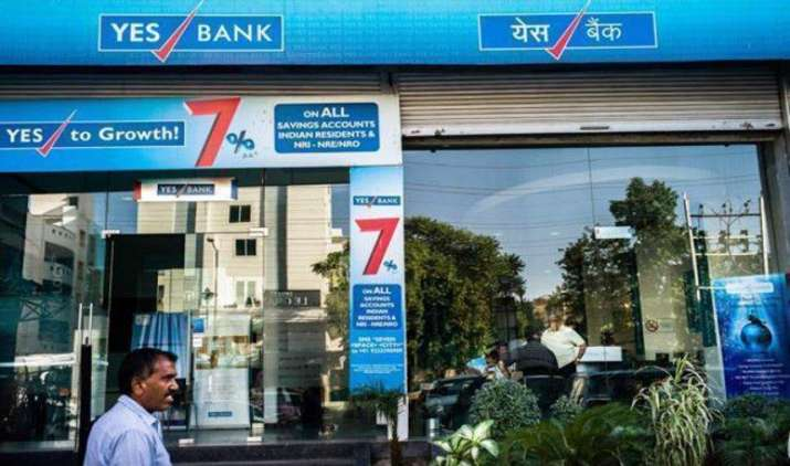 यस बैंक ने 6600 करोड़ रुपए का क्यूआईपी टाला, नियमों को बताया वजह- India TV Paisa