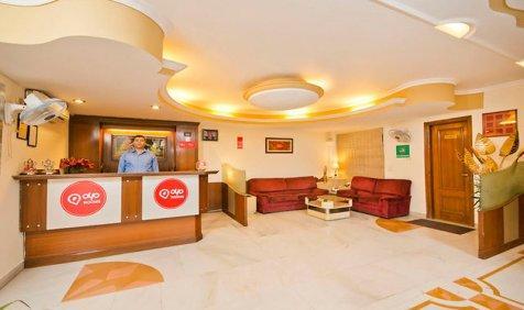ओयो रूम्स ने कॉरपोरेट यात्रियों के लिए अलग सर्विस ओयो फॉर बिजनेस की पेश- IndiaTV Paisa