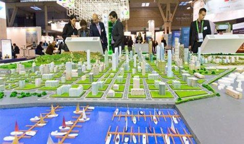 स्मार्ट सिटी एक्सपो में 40 देशों की 325 कंपनियां शामिल, 11 से 13 मई तक चलेगा एक्सपो- India TV Paisa