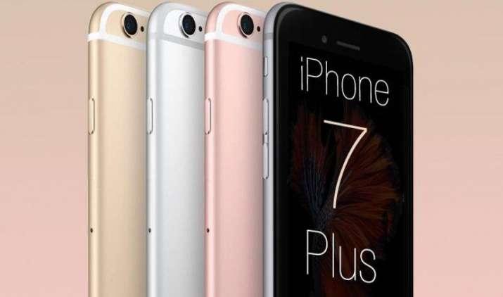 रेडिंगटन और बीटेल भारत में बेचेंगे आईफोन 7 और 7-प्लस, 7 अक्टूबर से शुरू होगी देशभर में बिक्री- India TV Paisa
