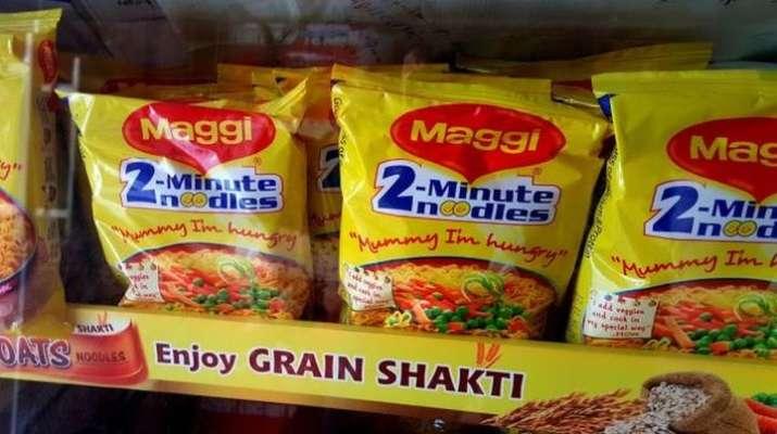 नेस्ले ने कहा मैगी में...- IndiaTV Paisa