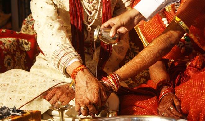 marriage- Khabar IndiaTV