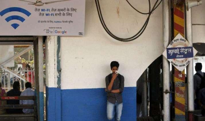 Digital India: रेलवे स्टेशनों पर गूगल की फ्री वाई-फाई सर्विस टेलीकॉम कंपनियों से कहीं बेहतर, लोगों को मिल रही है 45.2 Mbps की स्पीड- IndiaTV Paisa