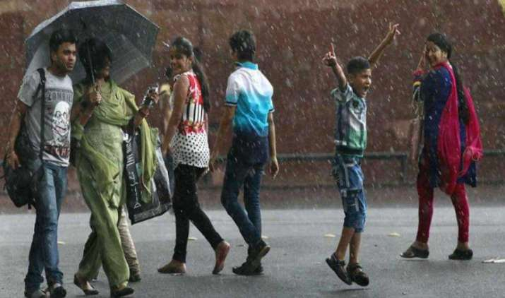 IMD FORECAST: मानसून ने पकड़ी रफ्तार, अगले 2-3 दिन में दिल्ली, हरियाणा और पंजाब में देगा दस्तक- India TV Paisa