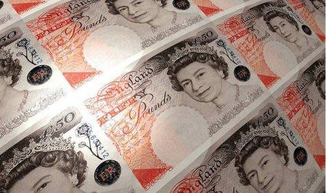 डॉलर के मुकाबले पाउंड 31 साल के निचले स्तर पर आया, ब्रिटेन के यूरो जोन से बाहर निकलने का असर- IndiaTV Paisa