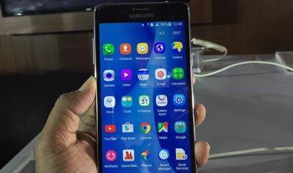 Samsung ने 1000 रुपए घटाई Galaxy On7 की कीमत, सिर्फ 9990 रुपए में मिलेगा स्मार्टफोन- IndiaTV Paisa