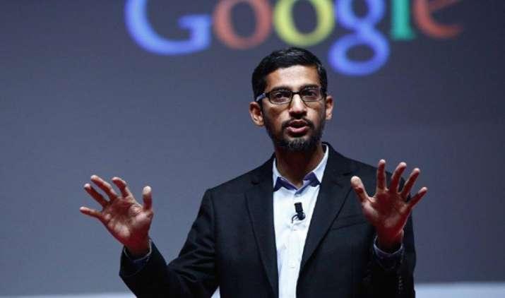 OurMine: मार्क जुकरबर्ग के बाद गूगल के सीईओ सुंदर पिचाई का अकाउंट किया हैक, कहा- चेक कर रहे थे सिक्योरिटी- IndiaTV Paisa