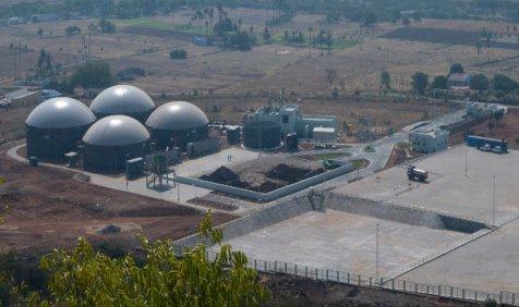 केंद्र ने राज्यों को बायोगैस प्लांट लगाने को कहा, हर साल 21.90 लाख LPG सिलेंडर की होगी बचत- IndiaTV Paisa