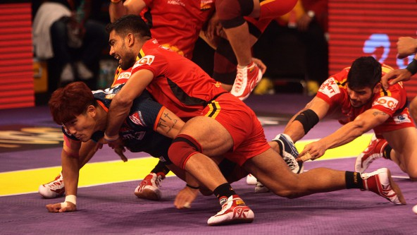 bengaluru bulls and bengal warriors- India TV