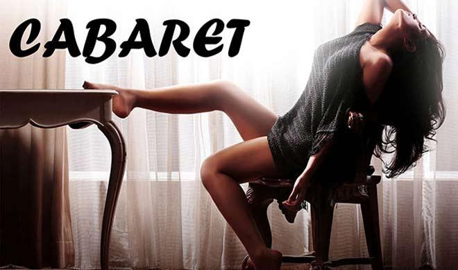 cabaret- India TV