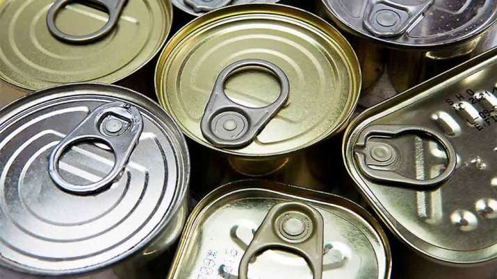 canned food- India TV