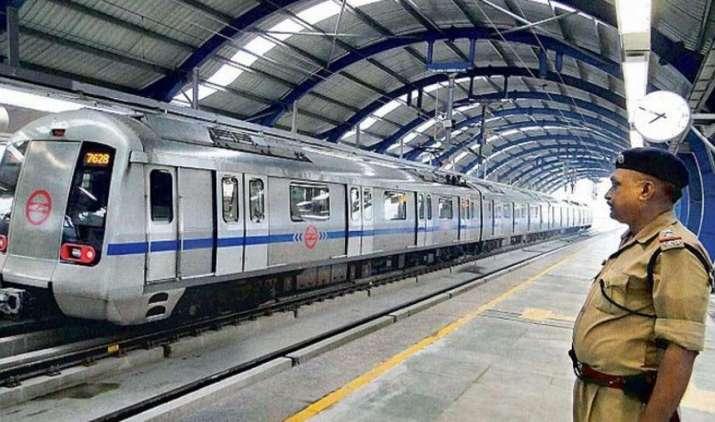 अब दिल्ली मेट्रो स्टेशन पर मिलेगी फ्लाइट चेक इन की सुविधा, 1 जुलाई से शुरू होगी सर्विस- IndiaTV Paisa