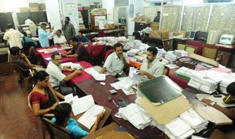 वेतन आयोग की सिफारिशों से नाराज कर्मचारी , 11 अगस्त को दी हड़ताल पर जाने की धमकी- IndiaTV Paisa