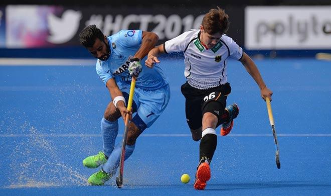 hockey india- India TV