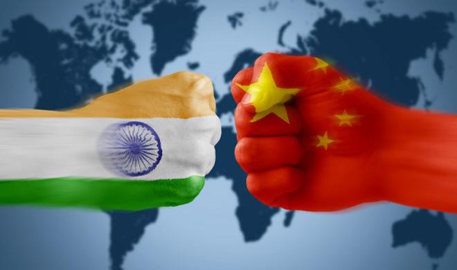 india china- India TV