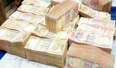 मई में वित्तीय घाटा बजट लक्ष्य के 43 फीसदी तक पहुंचा, अप्रैल-मई में टैक्स कलेक्शन 49,690 करोड़ रुपए- IndiaTV Paisa