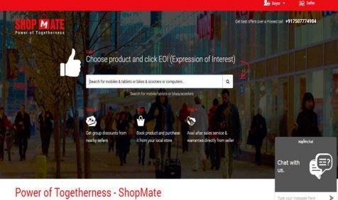 Shopmate करेगी छोटे शहरों में विस्तार, यहां ग्राहकों को मिलते हैं सस्ती कीमत पर मोबाइल, टैबलेट व बाइक- IndiaTV Paisa