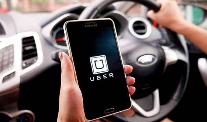 Uber ने लॉन्च किया रियल टाइम ID चेक फीचर, पैसेंजर्स की सुरक्षा के लिए अब ड्राइवर का सेल्फी भेजना होगा जरूरी- India TV Paisa