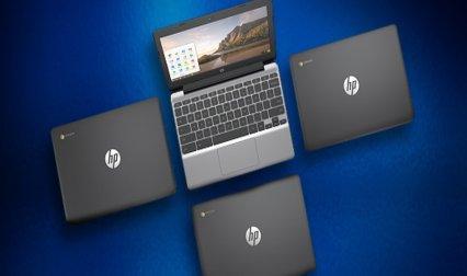 HP ने लॉन्च किया Chromebook 11 G5 लैपटॉप, कीमत 12,800 रुपए- IndiaTV Paisa