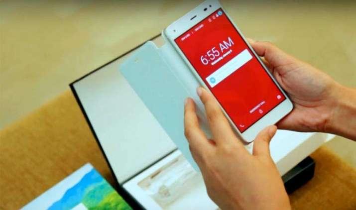 रिलायंस ने लॉन्च किया अभी तक का सबसे सिक्योर LYF अर्थ 2 फोन, आखों के इशारों पर करेगा काम- IndiaTV Paisa