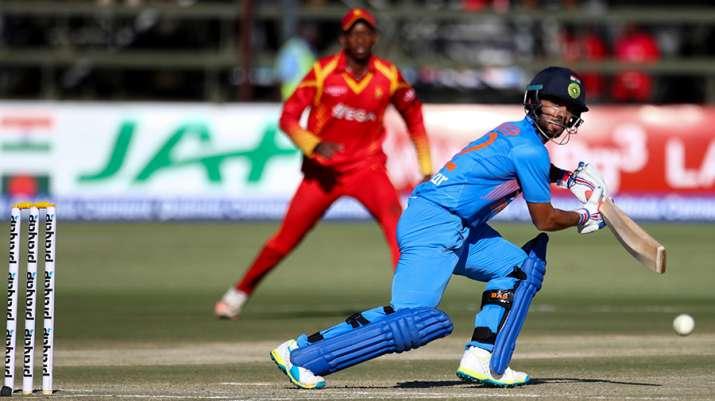 Mandeep Singh- India TV