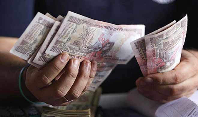 salary hike likely to be approved in 7th pay commission...- India TV