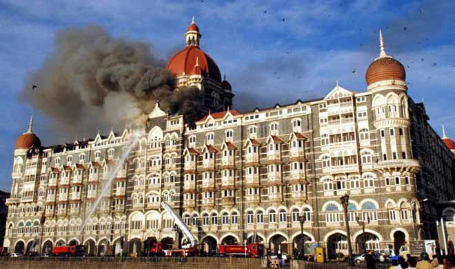 mumbai attack- India TV