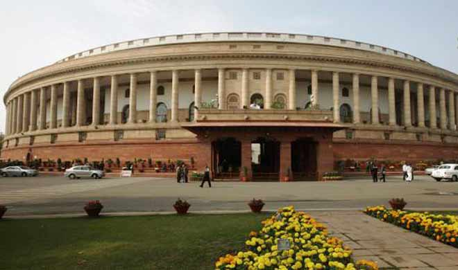 Monsoon session to begin from 18th July in Parliament.- India TV
