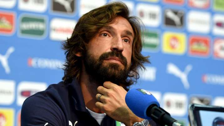 andrea pirlo- India TV