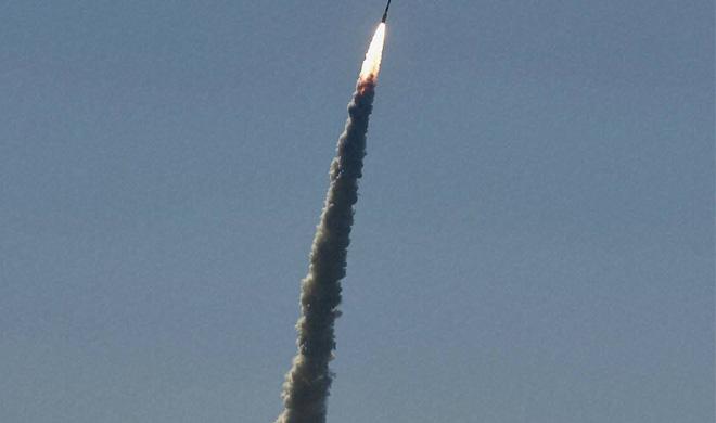 PSLV C-34 rocket- India TV