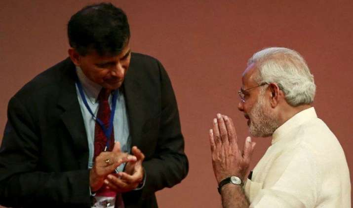 राजन ने आरबीआई गवर्नर के लिए तीन साल के कार्यकाल को बताया कम, कहा-मिलना चाहिए और वक्त- IndiaTV Paisa