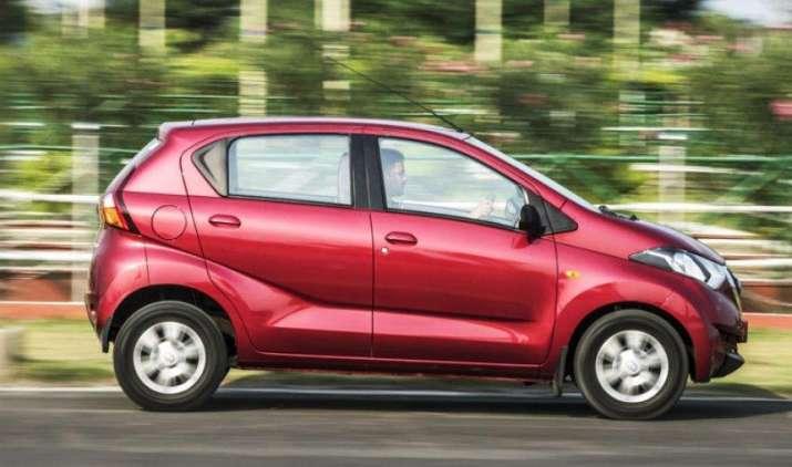 आज से शुरू हुई 1 लीटर इंजन वाली डेटसन रेडी गो प्री बुकिंग, 26 जुलाई से शुरू होगी डिलिवरी- IndiaTV Paisa
