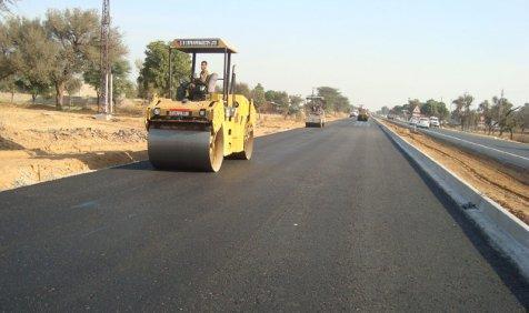 सड़क निर्माण के लक्ष्य को पूरा करने के लिए सरकार को 1.4 लाख करोड़ रुपए की जरूरत: नीति आयोग- IndiaTV Paisa