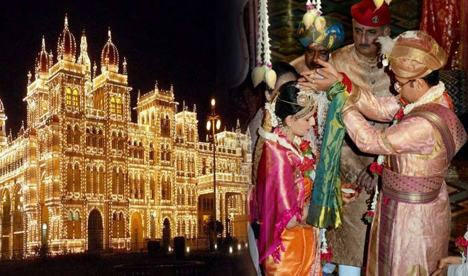 royal wedding- India TV
