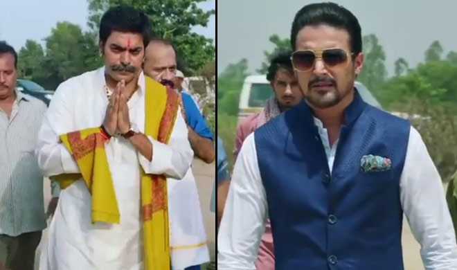 shor- India TV