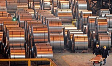 ग्लोबल स्तर पर टॉप स्टील खपत करने वाले देशों की लिस्ट में शामिल होगा भारत, तेजी से बढ़ रहा है डिमांड- IndiaTV Paisa