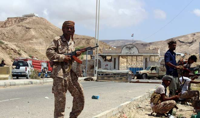 yemen- India TV