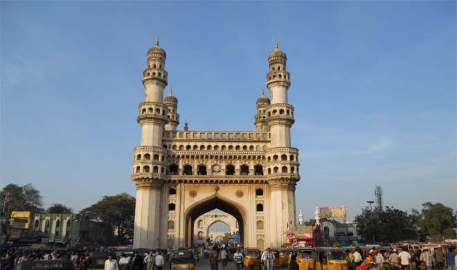 Hyderabad- India TV