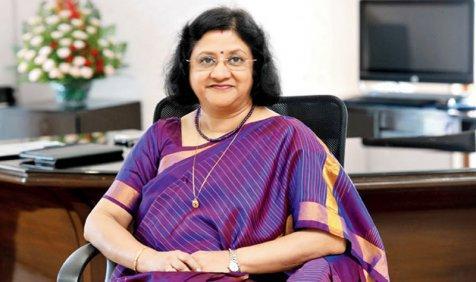 SBI प्रमुख अरुणधती भट्टाचार्य का कार्यकाल दो साल बढ़ाने पर विचार, सरकार जल्द लेगी फैसला- India TV Paisa