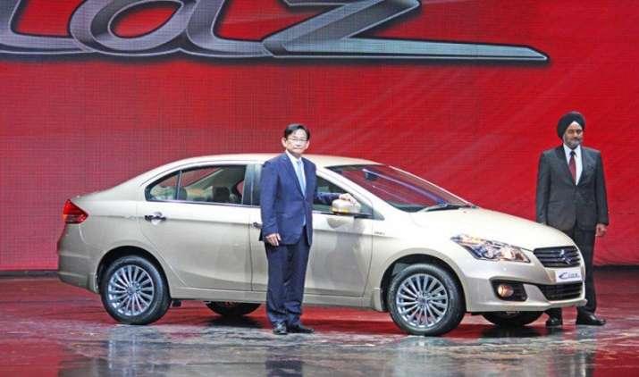 Way of Life: मारुति सियाज बनी सबसे ज्यादा बिकने वाली सेडान, एक लाख से अधिक लोगों ने खरीदी ये कार- India TV Paisa