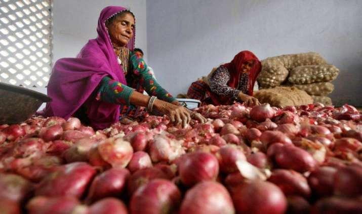 प्याज का भाव पहुंचा 8 महीने की ऊंचाई पर, निर्यात में बढ़ोतरी से किसानों को मिलने लगा जायज दाम- India TV Paisa