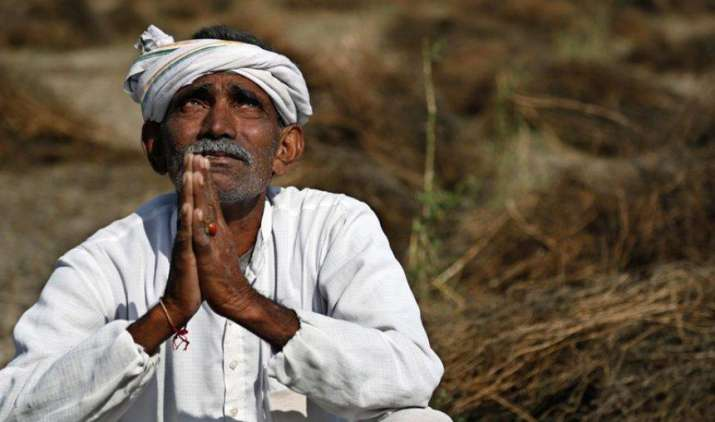 उत्तर प्रदेश में किसान ऋण माफी योजना के पहले चरण में 11 लाख 93 हजार किसानों का कर्ज हुआ माफ- IndiaTV Paisa
