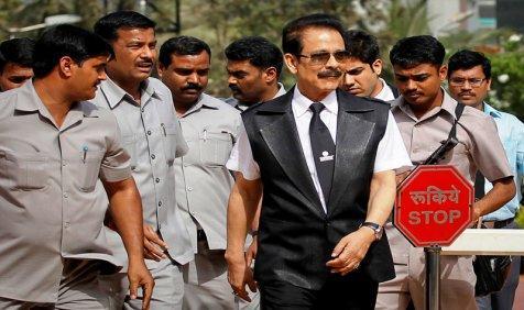 सहारा प्रमुख की पैरोल अवधि 1 सप्ताह बढ़ी, सुब्रत रॉय ने जमा कराए 300 करोड़ रुपए- India TV Paisa