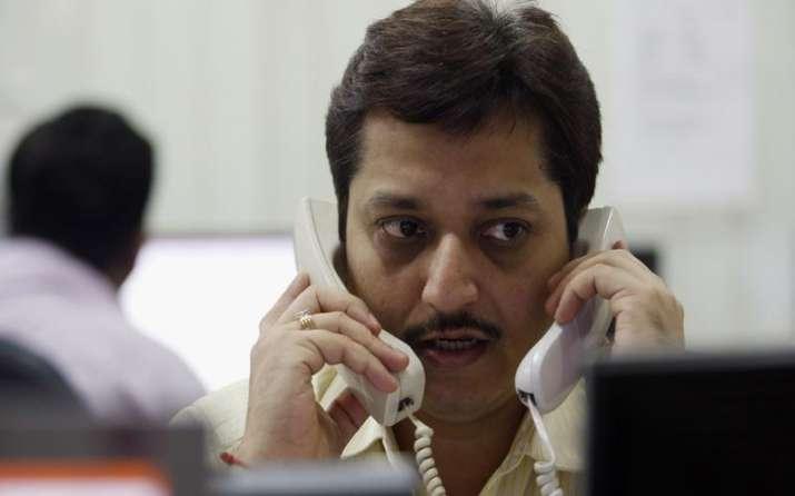 सेंसेक्स 66 अंक और निफ्टी 19 अंक गिरकर हुआ बंद, बैंकिंग-FMCG शेयरों में रही सबसे ज्यादा गिरावट- India TV Paisa