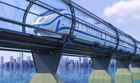 भारत में दुनिया की सबसे फास्ट ट्रेन चलाने की योजना, एक घंटे में पूरा होगा दिल्ली-मुंबई का सफर- India TV Paisa