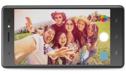 Lava ने लॉन्च किया बजट स्मार्टफोन पी7+, कीमत 5,649 रुपए- India TV Paisa