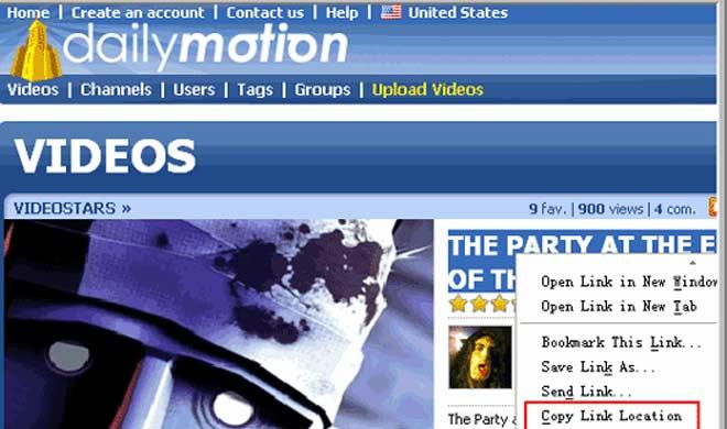 dailymotion- India TV